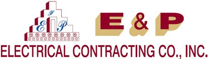 E&P Electrical Contracting Inc for BwS 2014