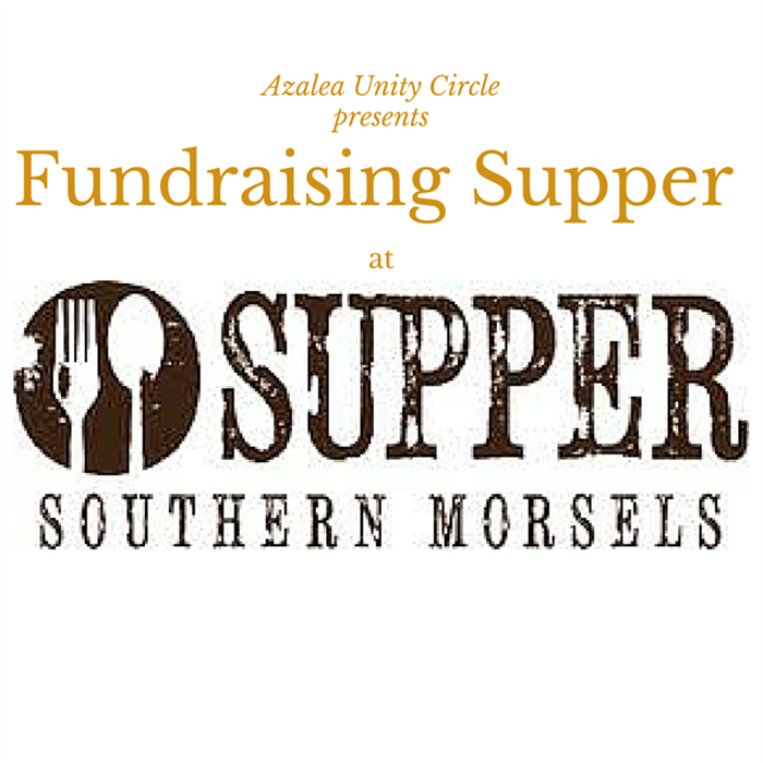 Fundraising Supper web image