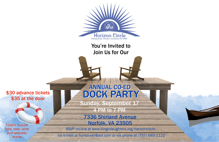 Paula -Invite _Dock Party PNG