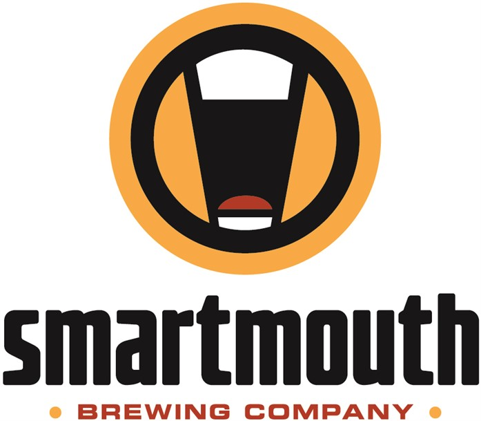 Smartmouth logo w text