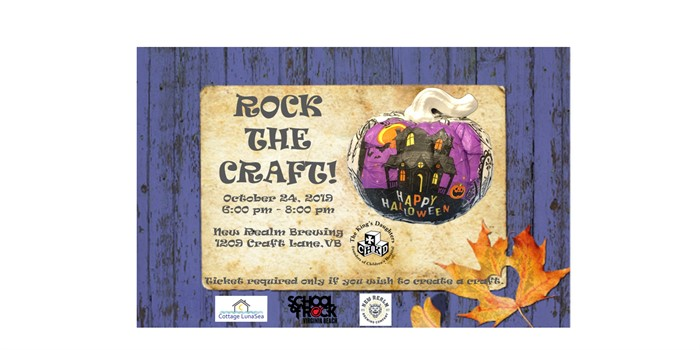 Fall Craft Event
