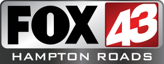 Fox 43 Hampton Roads Logo